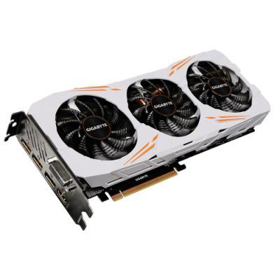Grafická karta GIGABYTE GeForce GTX 1080 Ti Gaming