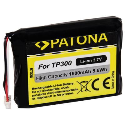 Baterie PATONA pro Blaupunkt TP300 1500 mAh