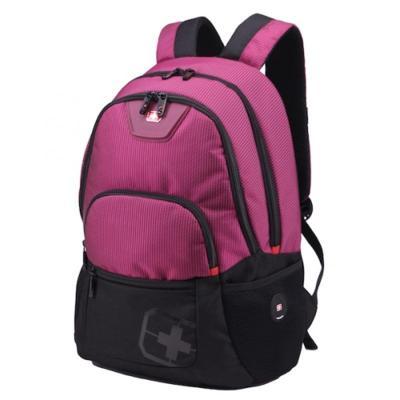 Batoh SCHWYZKROSS BP-305PP růžový