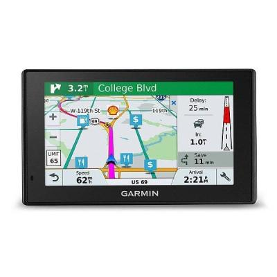 Autonavigace Garmin DriveSmart 51T-D Europe45