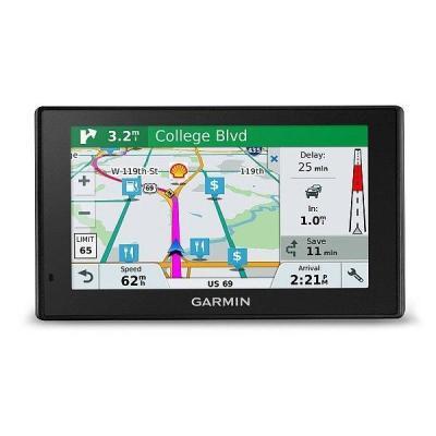 Autonavigace Garmin DriveSmart 51T-D Europe20