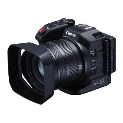 Videokamera Canon XC10
