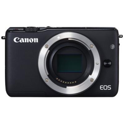 Digitální fotoaparát Canon EOS M10 černý