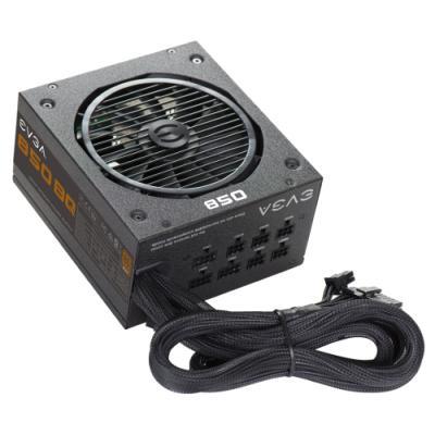 Zdroj EVGA 850 BQ 850W