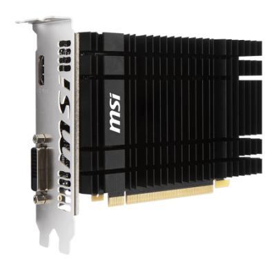 Grafická karta MSI GeForce GT 1030 2GH OC 2GB