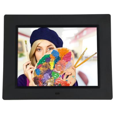 Digitální fotorámeček Rollei Degas DPF-850 černý