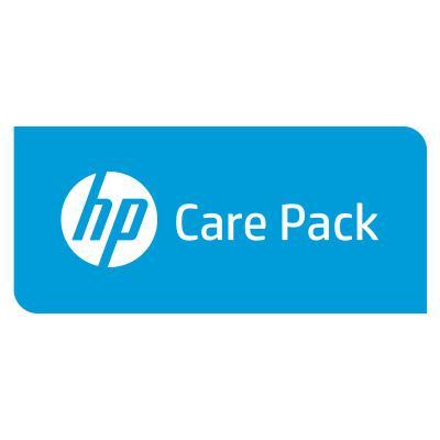 Rozšíření záruky HP CarePack 3 roky Return to Depo