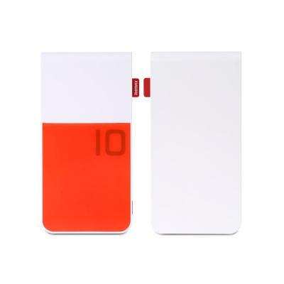 PowerBank REMAX Colorful červeno-bílá