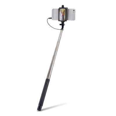 Selfie tyčka Forever MP-410 černá