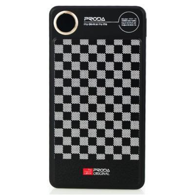 PowerBank REMAX PPP-19 černo - bílá