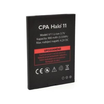 Baterie CPA pro Halo 11