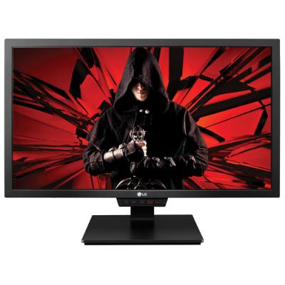 LED monitor LG 24GM79G-B 24""