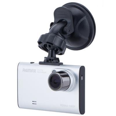 Digitální kamera REMAX CX-01 stříbrná