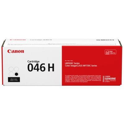 Toner Canon 046 H černý