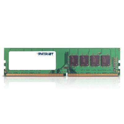 Operační paměť Patriot Signature 4GB 2133MHz
