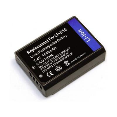 Baterie TRX pro Canon 1500mAh