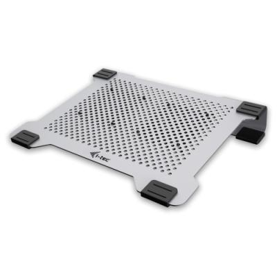 Chladící podložka I-TEC Aluminium Cooling Pad