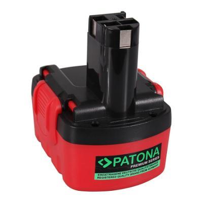 Baterie Patona pro Bosch 3300 mAh