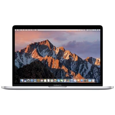 "Notebook Apple MacBook Pro 13"" Touch Bar stříbrný"