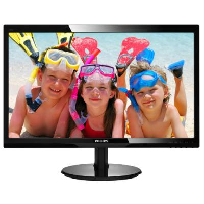 LED monitor Philips 246V5LDSB 24""
