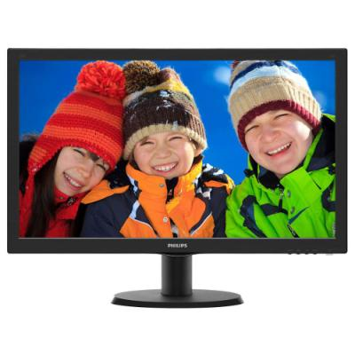 LED monitor Philips 243V5LHAB5 23,6""