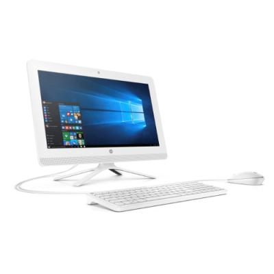 All-in-one počítač HP Pavilion 22-b031nc