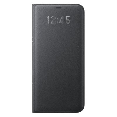 Pouzdro Samsung LED Cover pro Galaxy S8+