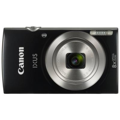 Digitální fotoaparát Canon IXUS 185 černý
