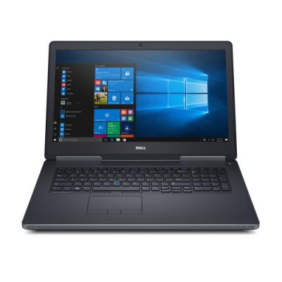 Notebook Dell Precision M7720