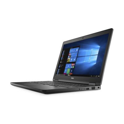 Notebook Dell Precision M3520