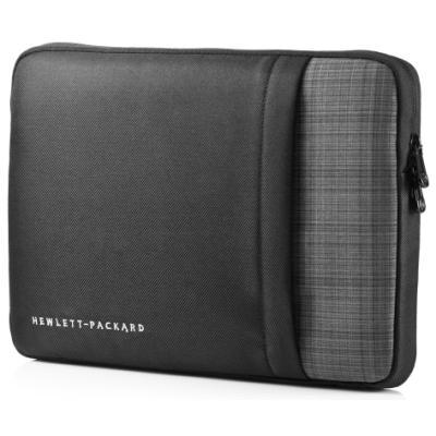 "Pouzdro HP UltraBook 12,5"" černo - šedé"
