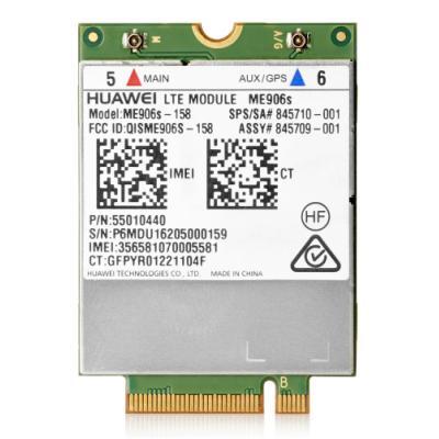 Modul HP lt4132 LTE/HSPA+ 4G