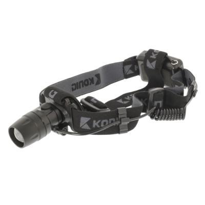 LED čelovka König 3W