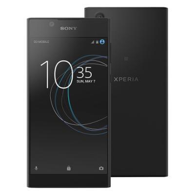 Mobilní telefon Sony Xperia L1 černý