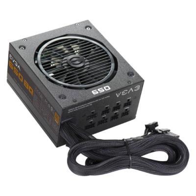 Zdroj EVGA 650 BQ 650 W