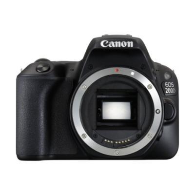 Zrcadlovka Canon EOS 200D
