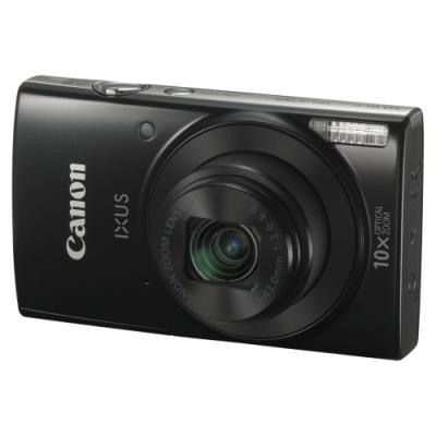 Digitální fotoaparát Canon IXUS 190 černý