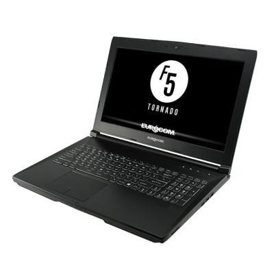 Notebook Eurocom Tornado F5W