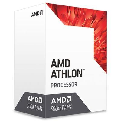 Procesor AMD Athlon X4 950 Bristol Ridge