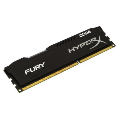 Operační paměť Kingston HyperX FURY 4GB DDR4
