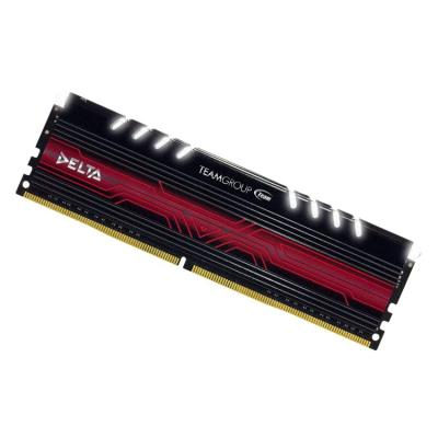 Operační paměť Team Delta White DDR4 4GB 2400MHz