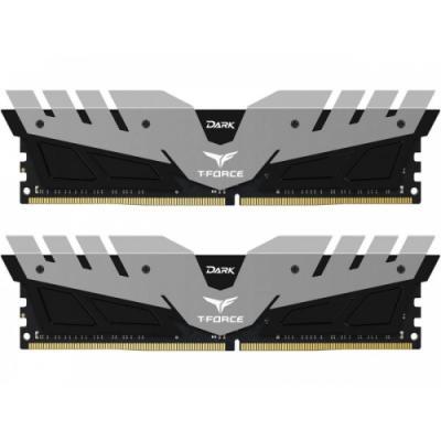 Operační paměť Team T-FORCE Dark Grey DDR4 16GB
