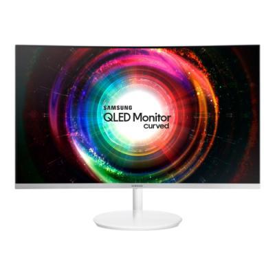 "LED monitor Samsung LC27H711QEUXEN 27"""