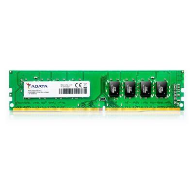 Operační paměť Adata DDR4 4GB 2400MHz