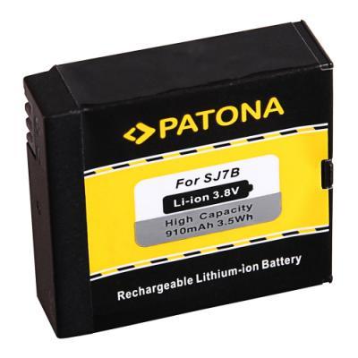Baterie PATONA kompatibilní s SJCAM SJ7 Star