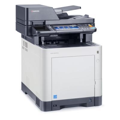 Multifunkční tiskárna Kyocera ECOSYS M6535cidn