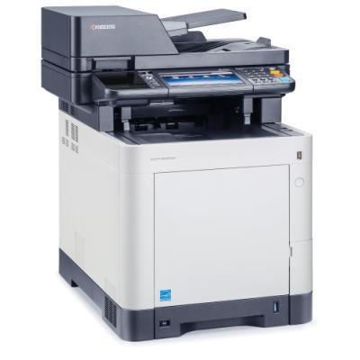 Multifunkční tiskárna Kyocera ECOSYS M6035cidn