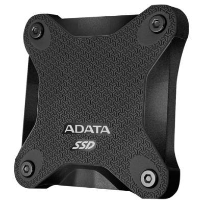 SSD disk ADATA SD600 256GB černý