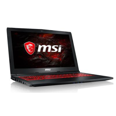 Notebook MSI GL62M 7RDX
