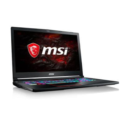 Notebook MSI GE73VR 7RF Raider